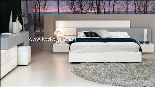 Zero Yatak Odası Takımı