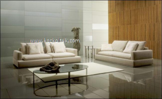 zümrüt modern koltuk takımı