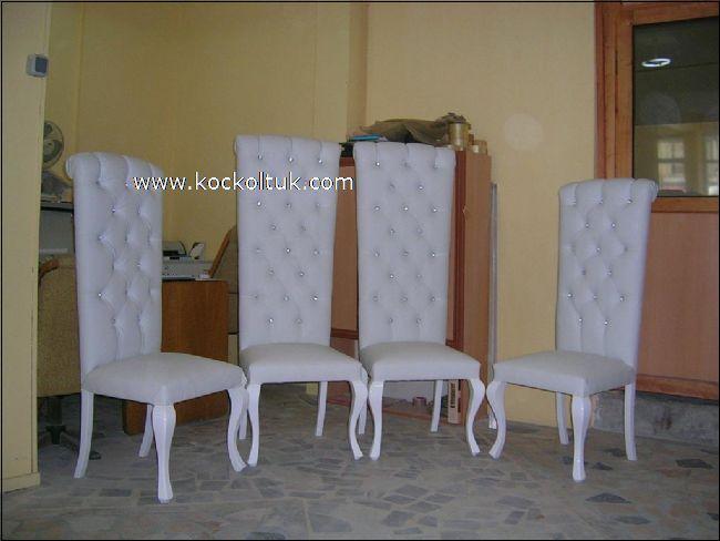 Nikah Sandalyeleri