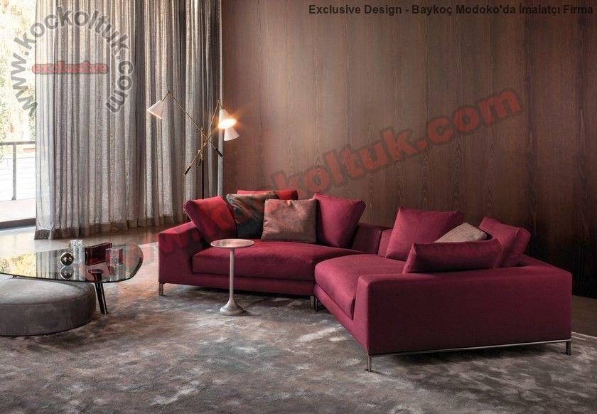 Lüx Modern Kanepe Tasarımı Estetik Ve Zerafet Sahibi Çekicilik