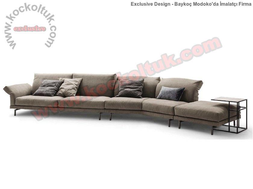 Tasarım Kanepe Luxury Modern Dekor Kanepe Modeli