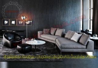 Luxury Modern Koltuk Takımları Kanepe Modelleri