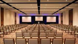 Konferans Salonu Sandalyeleri Mobilya Dekorasyonu