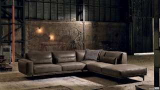 Luxruy Modern Living Room Sectional Corner Sofa