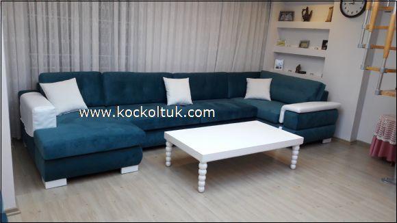 kadife kumaş  modern koltuk