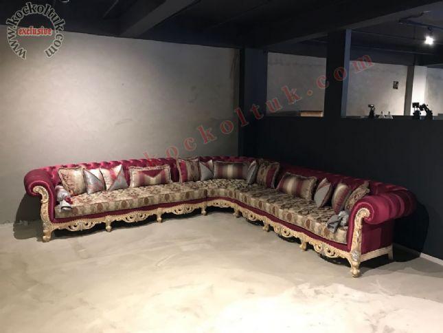 modoko chester köşe koltuk imalatı