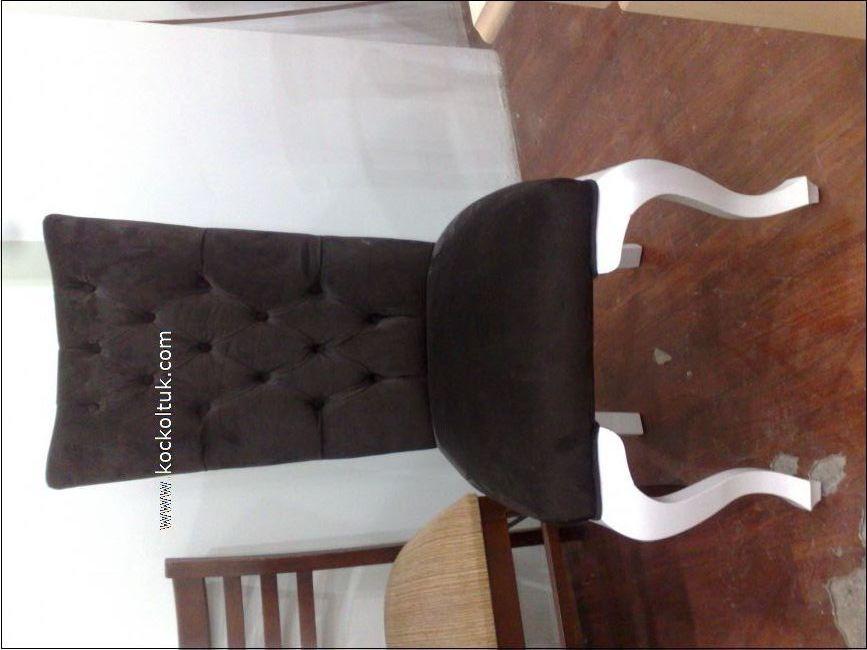Modern Sandalyeler