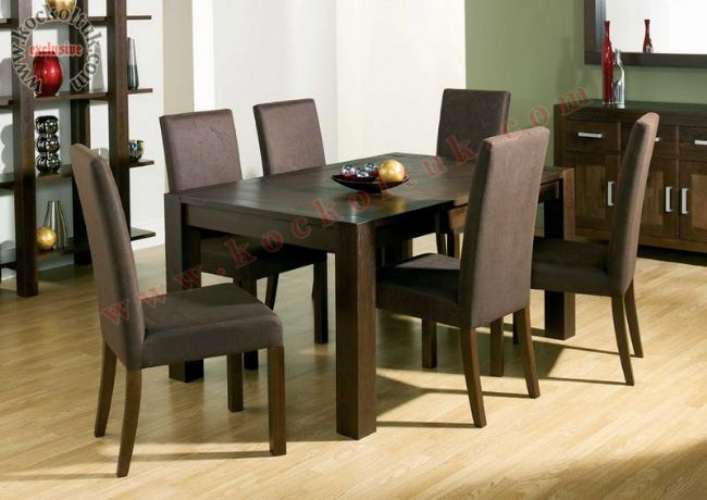Giydirme Sandalye Modelleri, Modern Yemek Odası Masa ve Sandalyeler