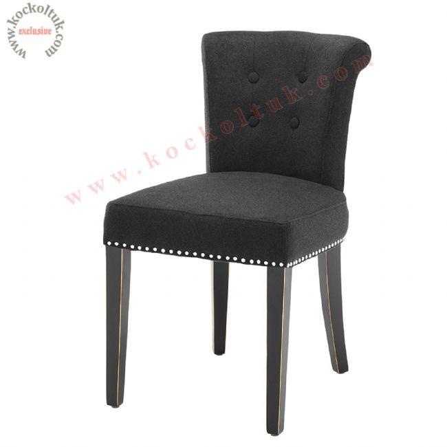 Lüks Ev Restoran Sandalyeleri Modern Sandalye Modelleri