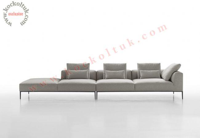 Otel koltuk takımı özel tasarım modüler