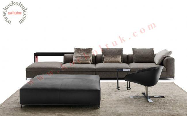 Özel Modern Salon Koltuk tasarımı