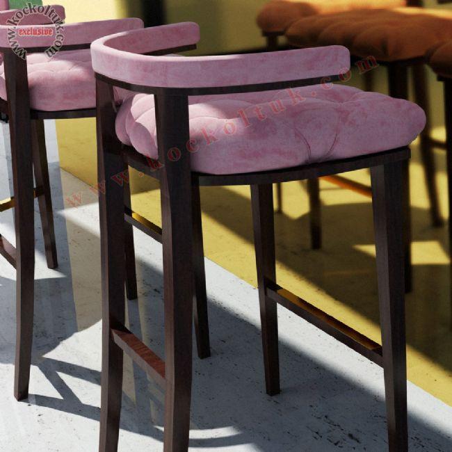 Yüksek Lüks Sandalye Bar Sandalye Modelleri